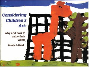 Brenda Engel - Considering Children_s Art