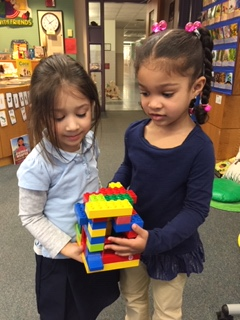 Engineering in Preschool 5