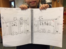 Gr 1 Squirrel Designs and fiction literature 2