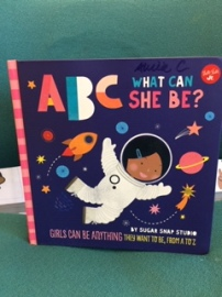 International Women's and Girls Science Day book 1