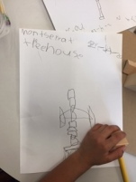 Kindergarten Treehouses and sketches 5