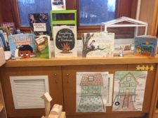 Preschool and Kindergarten Science, Literacy and Engineering Study of Wood 3