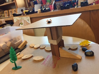 Treehouses Kindergarten and School-Wide Treehouse 1