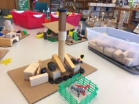Treehouses Kindergarten and School-Wide Treehouse 2