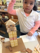 YSI Preschool Treehouse Building and blueprints 2